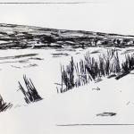 Nordsee | Malerei halb abstrakt | Atelier Franiek | Gemälde und Kunst